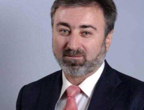 Σε ανάμνηση του ρόλου του Ποντίου Πιλάτου που υποδύεται με μοναδικό τρόπο ο δημοτικός σύμβουλος κ. Διον. Γεωργόπουλος